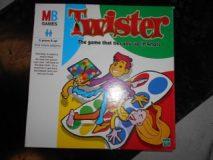 21.02.2018 G ra dla całej rodziny Twister
