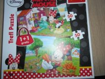 21.02.2018 P uzzle Mickey Mouse clubhous 2×20  4+