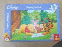 21.02.2018 P uzzle Winnie the Pooh 100 5+