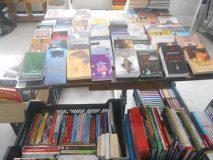 Książka – różne