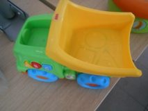 25.04.2018  Z abawka interaktywna Fisher Price