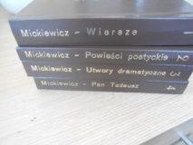 25.04.2018 M ickiewicz 4 tomy.