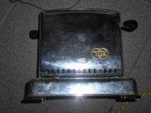 05.12.2019 T oster TUR – produkcja DDR – lata 60 XX wieku