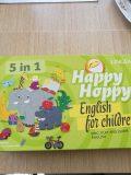 29.08.2018 5 w1 Happy English