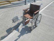 30.01.2019 0 Wózek inwalidzki