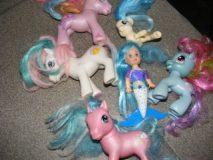 19.12.2018 K ucyki Pony – komplet