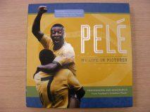 Pele – ilustrowany album anglojęzyczny
