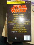 13.02.2019 K olekcja książek Star Wars – 10 tomów