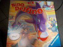 Gra Nino Delfino