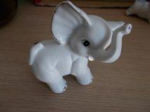 Słonik ceramiczny