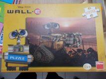 15.05.2019 P uzzle 100 XL WALL.E