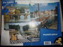 Puzzle – 3 x 1000