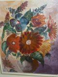 13.11.19 O brazek ręcznie malowany