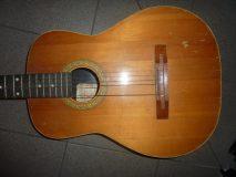 Gitara estradowa – CCCP