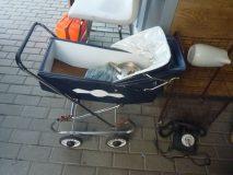 13.11.19 S tary wózek dla Lalek