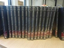 Encyklopedie – Komplet*