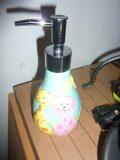 Pojemnik na mydło