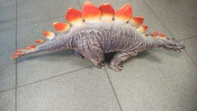 Gumowy dinozaur