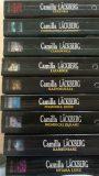 Camilla Lackerg – 9 książek