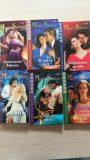 Margit Sandemo 6 książek