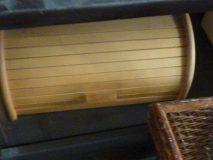 16.02.2021 Chlebak drewniany