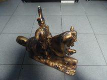 Rzeźba gipsowa