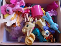 zabawki mixs