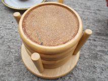 25.03.21Podkładki pod herbatę
